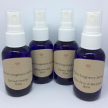 Pure Peace: 'Enliven' Aromatherapy Room Spray - Air Freshener